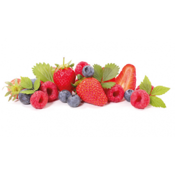 Arome naturel de fruits rouges