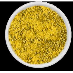 Saveur poivre vert / citron