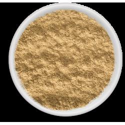 Poivre blanc moulu