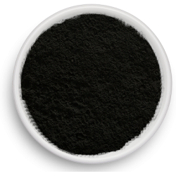 Charbon végétal E153